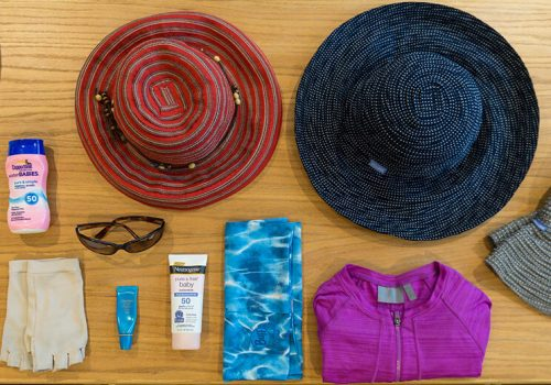 9 Travel Essentials to Protect You From the Sun