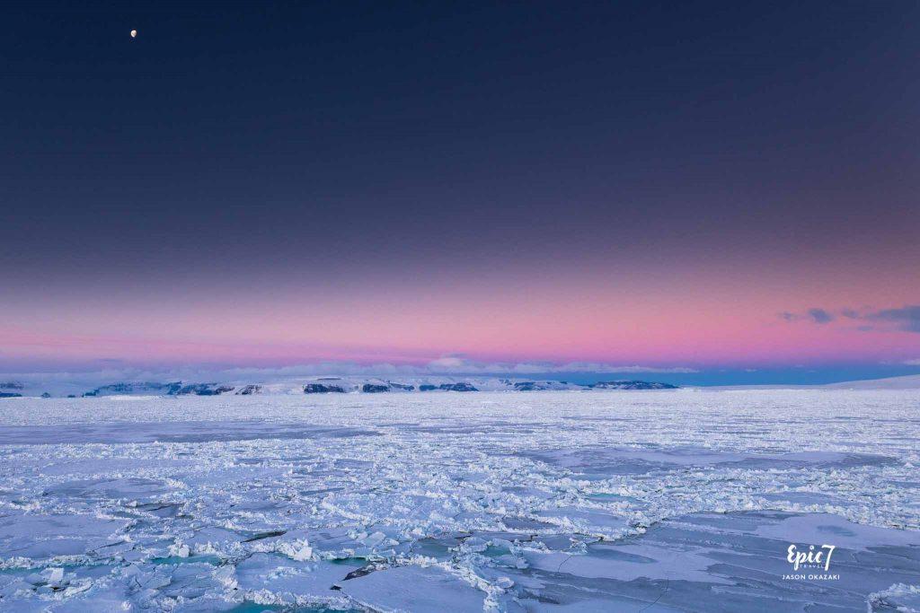 25 Surprising Things to Do Antarctica - Antarctica Sunset