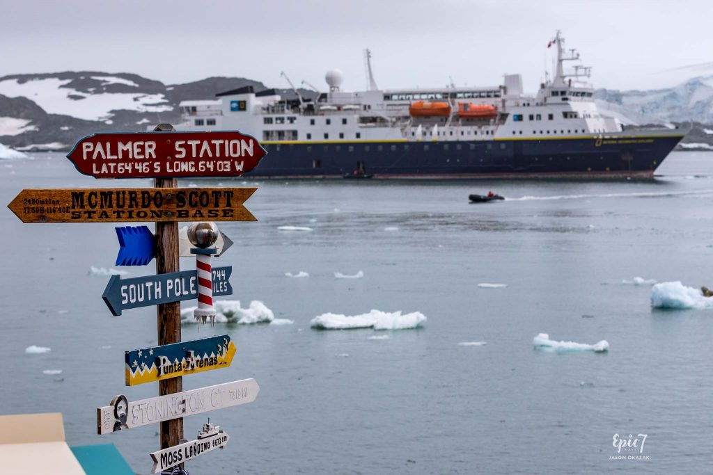 25 Surprising Things to Do Antarctica - Palmer Station