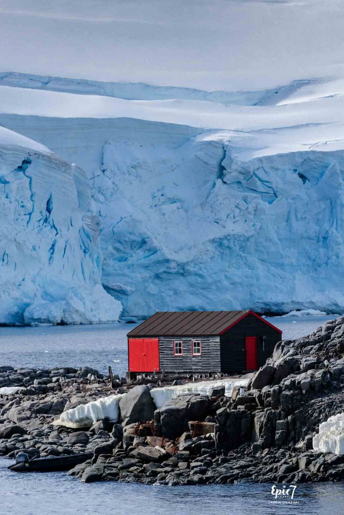 25 Surprising Things to Do Antarctica - Port Lockroy Post Office