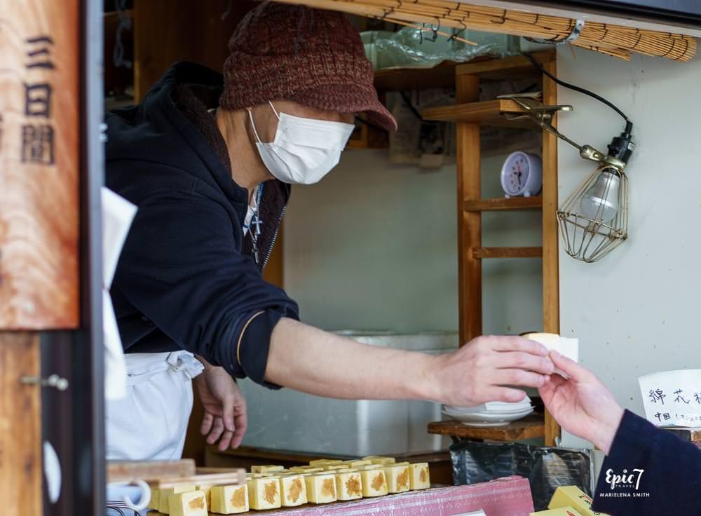 12 Things to Do in Takayama Miyagawa market Owara Tamaten