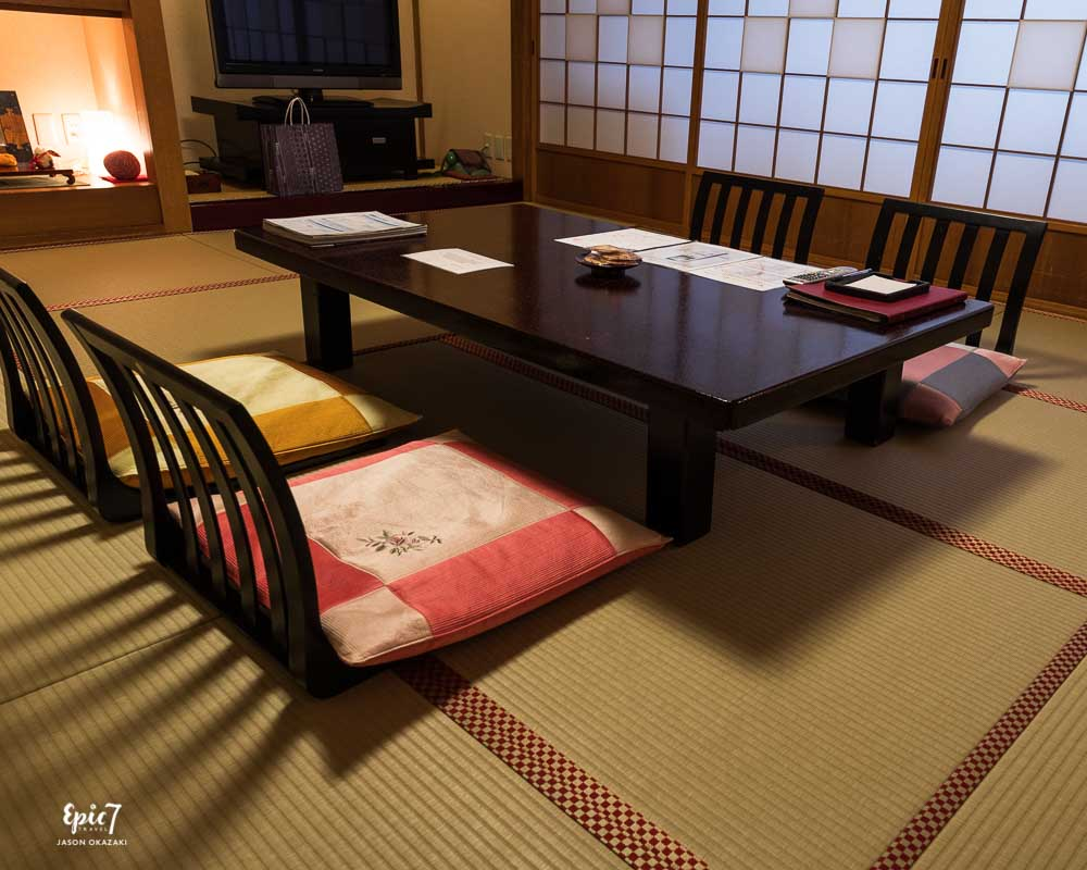 12 Things to Do in Takayama Oyado Koto No Yume Ryokan Room
