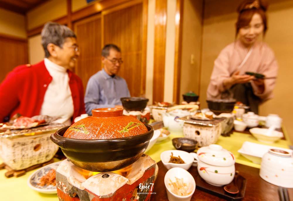 Things to Do in Takayama Ryokan Oyado Koto No Yume Breakfast