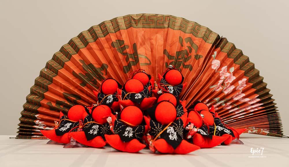 Things to Do in Takayama Sarubobo dolls