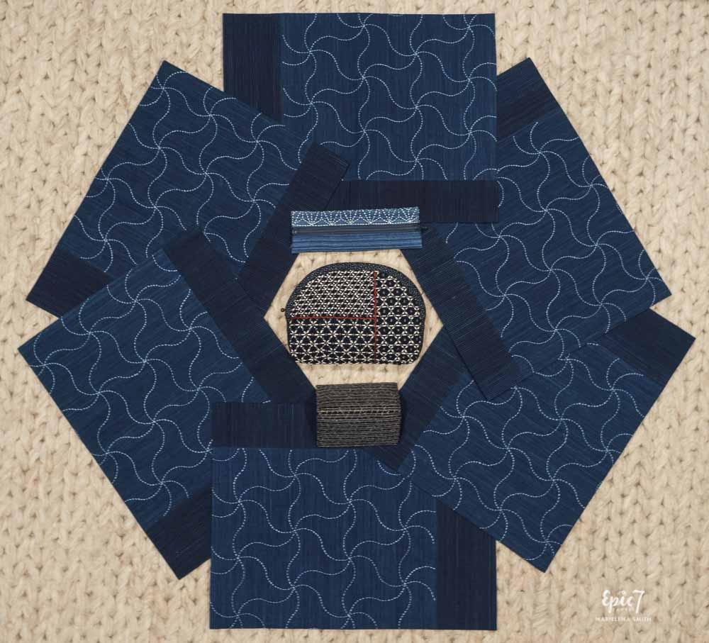 Takayama Things to Do Sashiko Embroidery