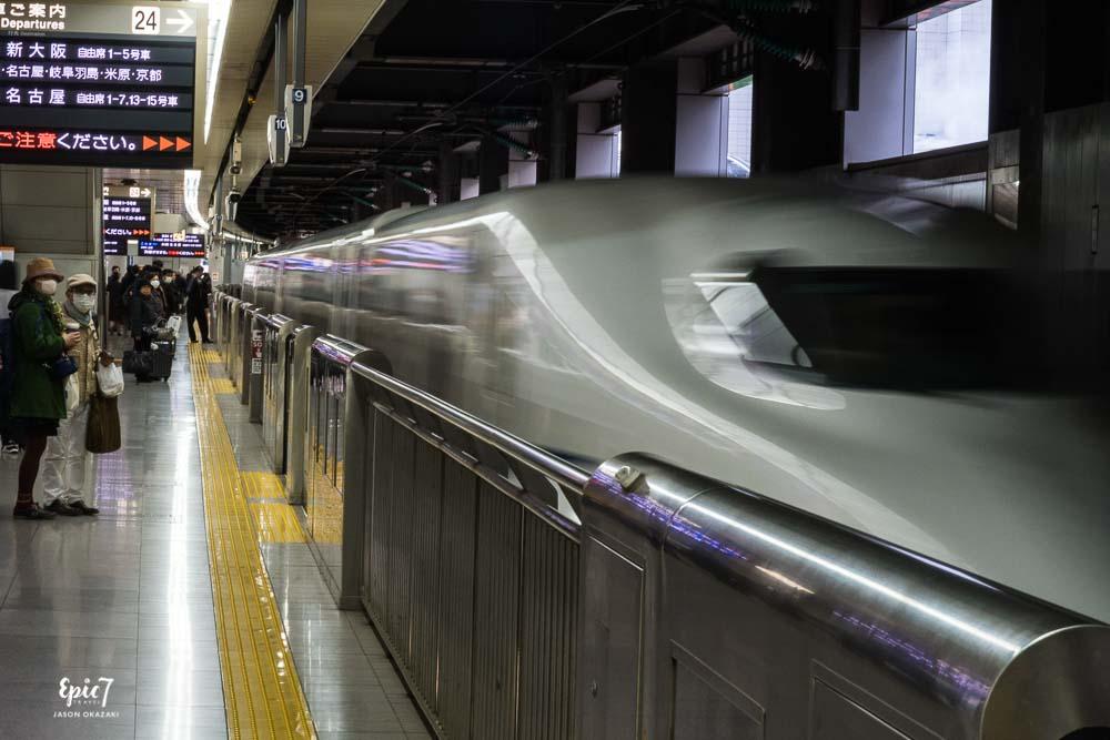 Takayama Things to Do Shinkasen Tokyo to Takayama