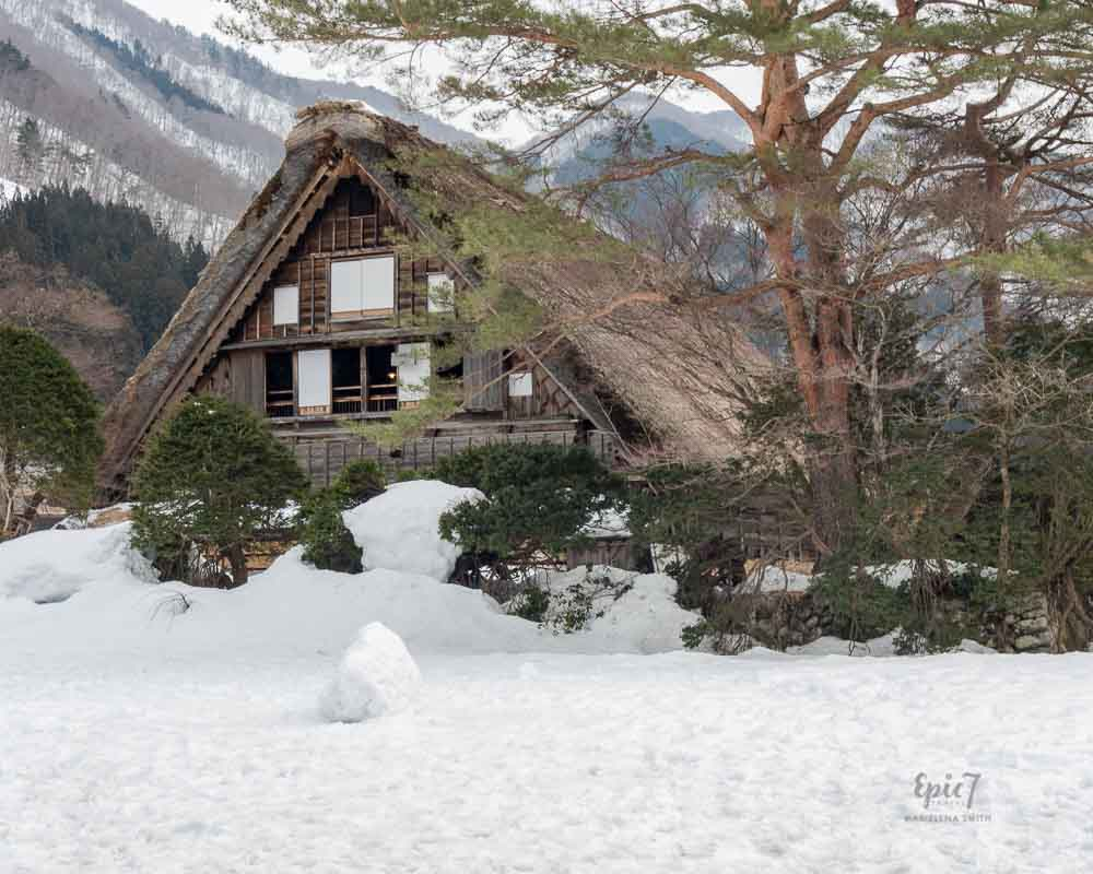 12 Things to Do in Takayama Shirakawago