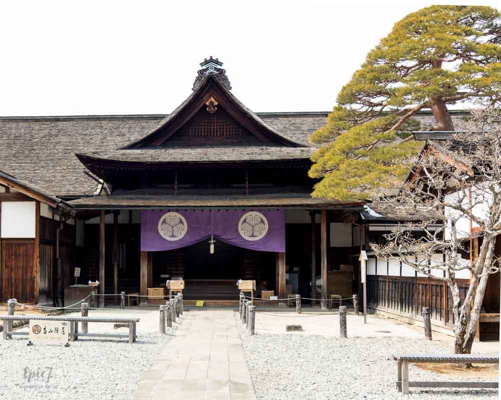 12 Things to Do in Takayama Takayama Jinya
