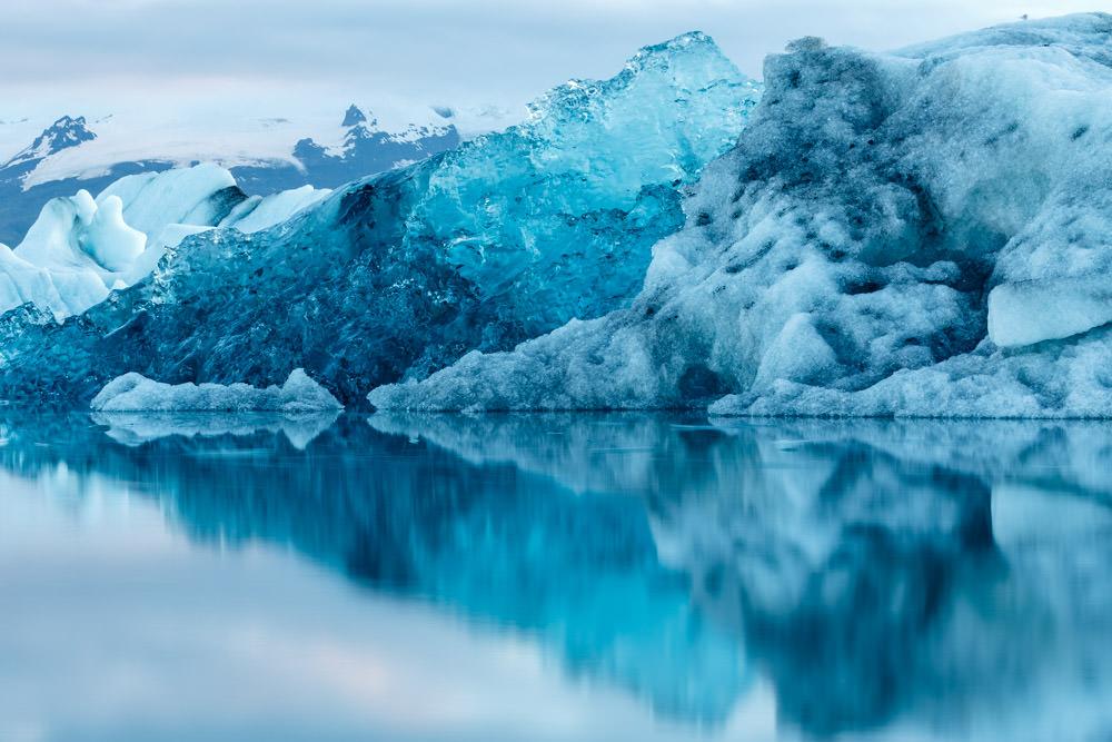 Iceland_Jokulsarlon_Glacier_Lagoon_Reflection