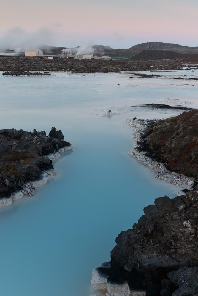 Iceland_Reykjavik_Blue_Lagoon_Sunset