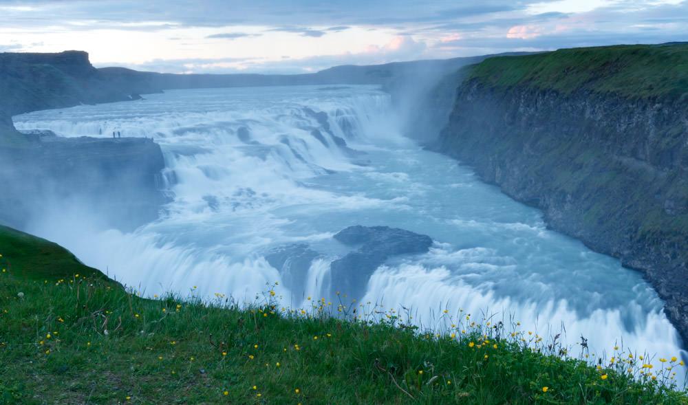 Iceland_Photography_Waterfall_Gullfoss