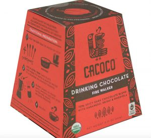 Cacoco Spicy Hot Chocolate