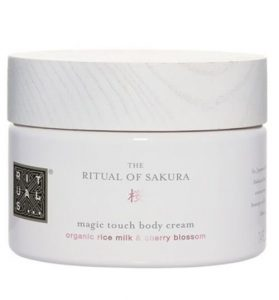 Ritual of Sakura Body Cream