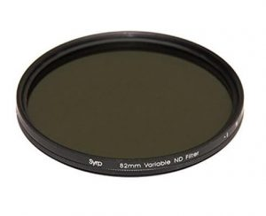 SYRP Variable Neutral Density Filter
