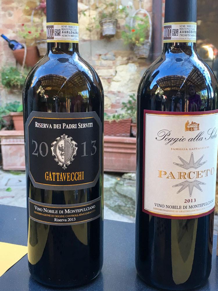 Tuscany_Montepulciano_Gattavecchi_Winery
