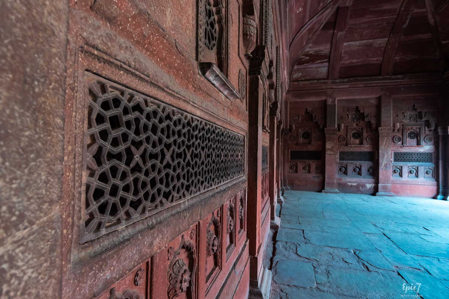 Taj Mahal Photos Agra Fort Carvings