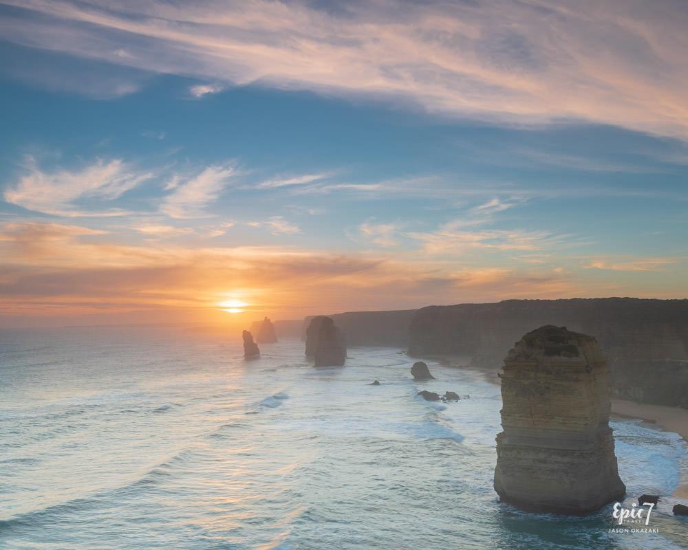 Great Ocean Road _12 Apostles _Main Viewpoint