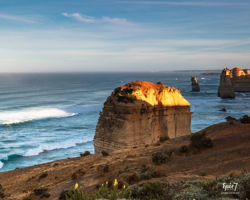 Great Ocean Road _12 Apostles _Third Viewpoint