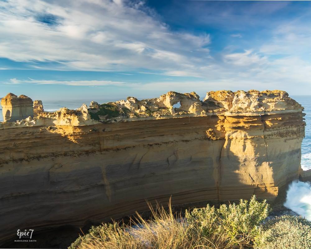 Great Ocean Road _Razorback