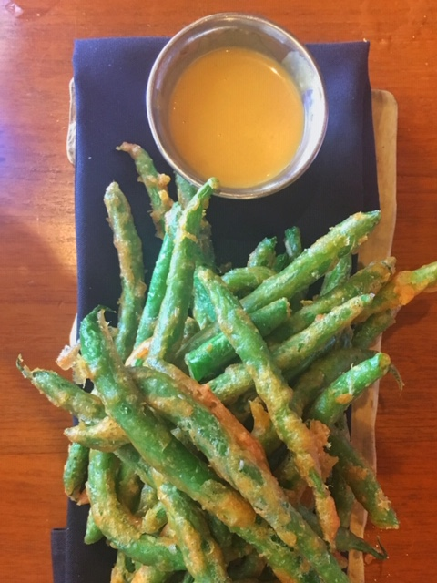 California Wine Country_Brix_Green Beans