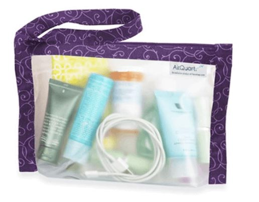 Travel Gifts_Flanabags Airquart