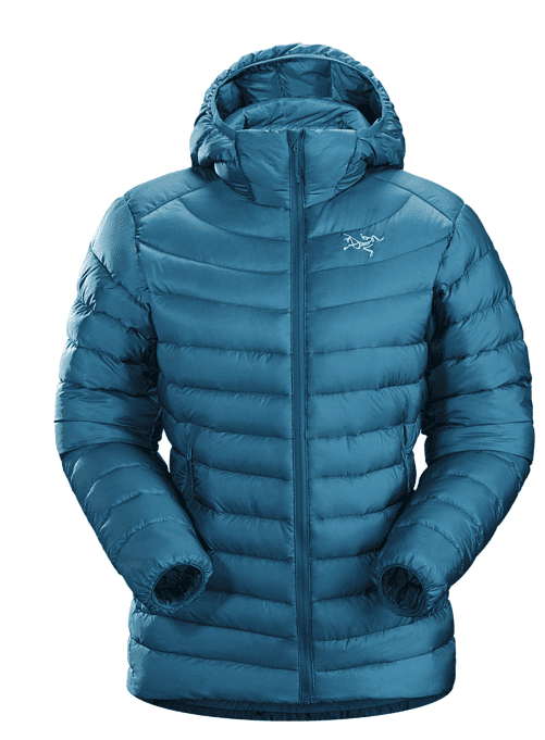 Unique Travel Gift Ideas_Arcteryx Cerium LT Hoody