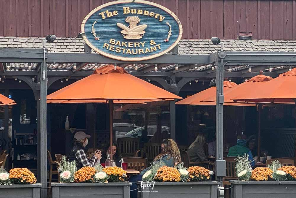 Jackson Hole Travel Guide The Bunnery