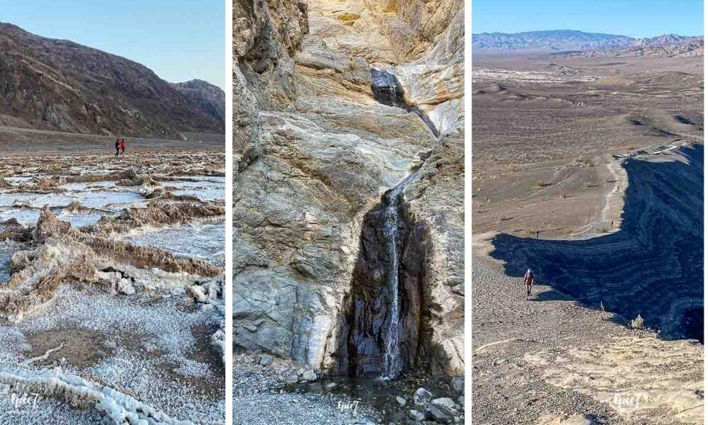 Death Valley Road Trip Day Two Itinerary
