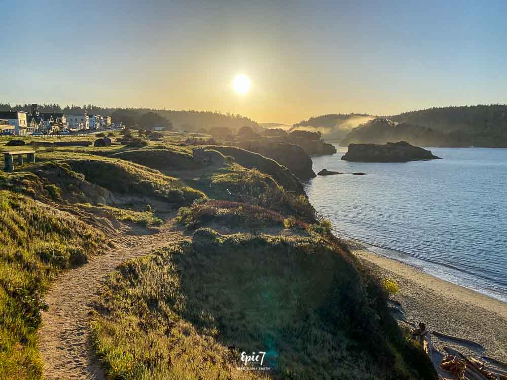 Things to Do in Mendocino Downtown Coast View