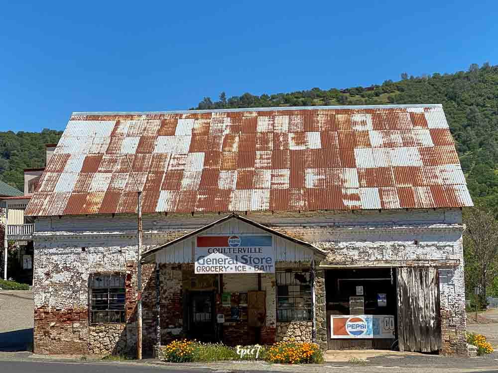 Things to Do Near Yosemite General Store Coulterville