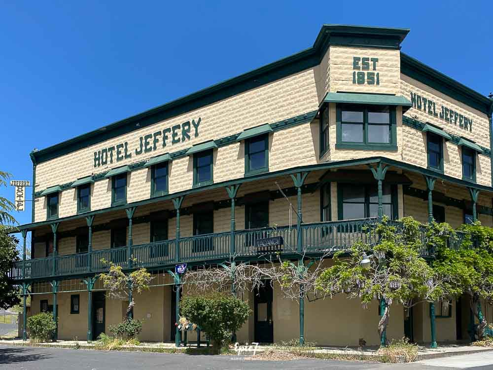 Things to Do Near Yosemite Hotel Jeffery Coulterville 2