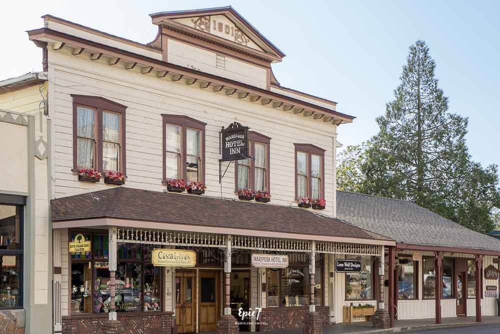 Things to Do Near Yosemite Mariposa Hotel Inn