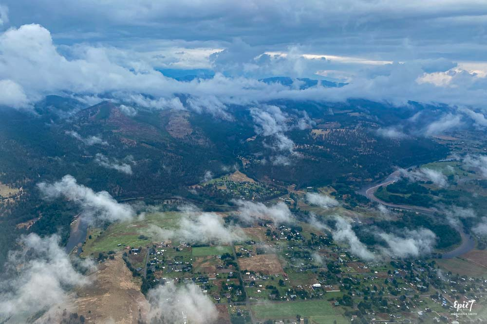 Things To Do in Missoula Montana-Missoula Aerial