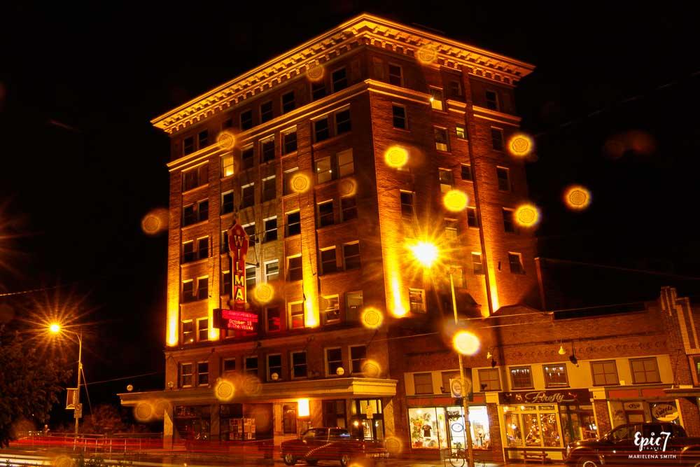 Wilma Theater Missoula Montana