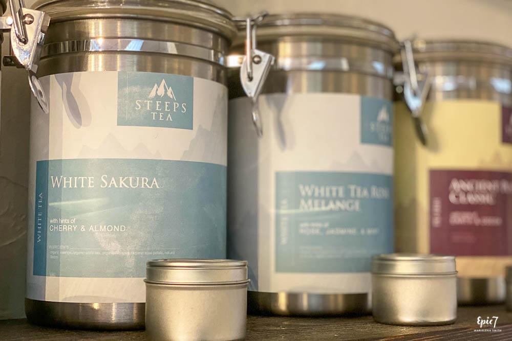Fun Things to Do in Whitefish Montana Steeps Tea